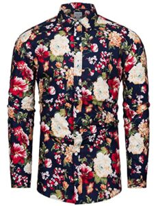 best mens floral shirts