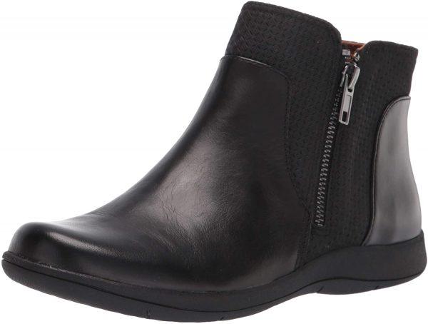 Women's Tessie Zip Bootie Ankle Boot