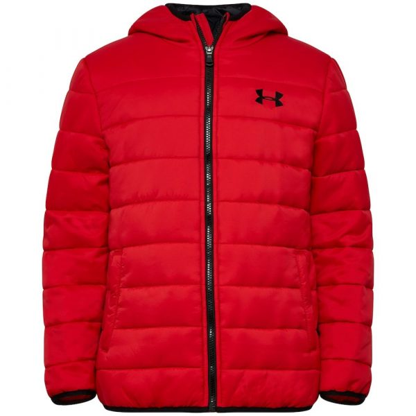 Armour Boys' Pronto Jacket