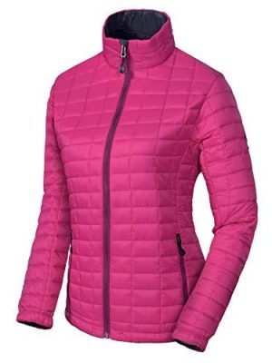 Little Donkey Andy Women's Puffer Jacket