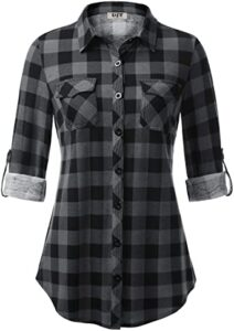 stylish shirts for women