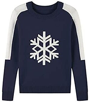 Warm Sweater for Kids Baby Boy Toddler