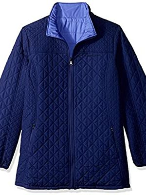 Arctix Women's Kaylee Ultra Lite Reversible Quilted Jacket